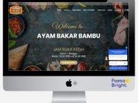 Project Ayambakarbambu FaesaBright.com