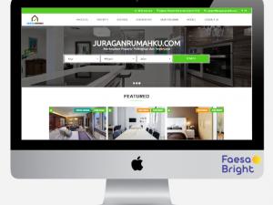 Project Juraganrumahku FaesaBright.com