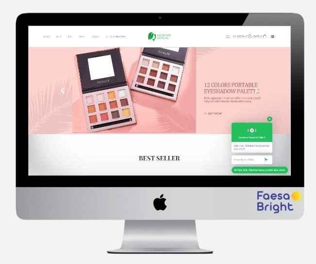 Project Passtoreofficial FaesaBright.com
