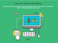 Manfaat dan Keuntungan Digital Marketing untuk Bisnis Anda