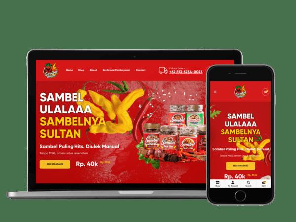Sambelulalaaa.com